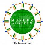 Mundum Nostrum logo